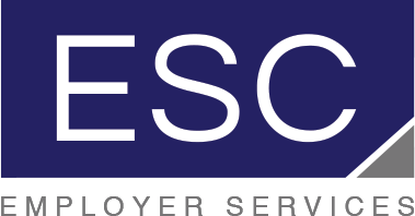 ESC Employer Services Logo